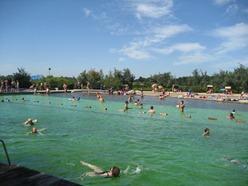Naturbad bardowicker strand