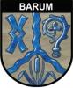 Wappen Gemeinde Barum
