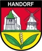 Wappen Gemeinde Handorf