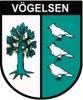 Wappen Gemeinde Vögelsen