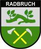 Wappen Gemeinde Radbruch