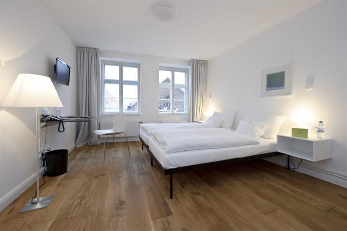 einzigartig das kleine hotel im wasserviertel frau lootz unterk nfte bardowick. Black Bedroom Furniture Sets. Home Design Ideas